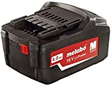 Metabo Akkupack 18 V, 4,0 Ah, Li-Power, 625591000