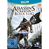 Software Pyramide Wii U Assassin´s Creed 4