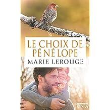 Le choix de Pénélope (HQN)