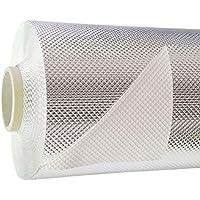 Mylar - Diamond reflective sheeting 5 x 1,3mt