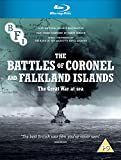 The Battles of Coronel and Falkland Islands [Blu-ray]