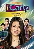 Icarly: Season 2 V.3 (3pc) / (Full) [DVD] [Region 1] [NTSC] [US Import]