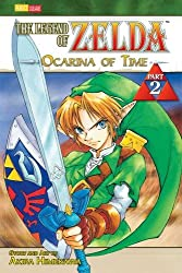 LEGEND OF ZELDA GN VOL 02 (OF 10) (CURR PTG) (C: 1-0-0) (The Legend of Zelda)