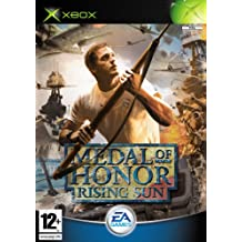 Medal of Honor: Rising Sun (Xbox) [import anglais]
