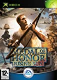 Cheapest Medal Of Honor: Rising Sun (Medal Of Honour) on Xbox