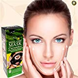 Suit all skin type Facial Mask Cucumber Crystal Collagen Powder Face Mask