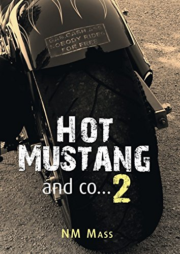 Hot Mustang and co… 2 par NM Mass