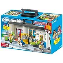 PLAYMOBIL 5953 - Hospital transportable