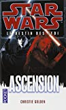 Star Wars, Tome 124 - Le destin des jedi, Ascension