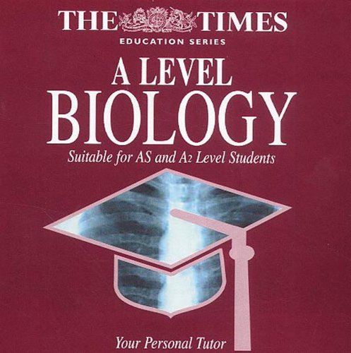 The Times Education Series A Level Biology Test