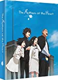 Anthem of the Heart - Collector's Edition [Dual Format] [Blu-ray] [UK Import]