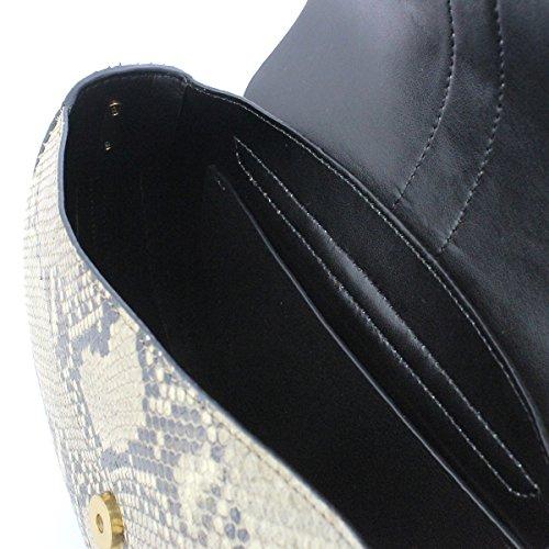 Coccinelle Cross-Over-Bag Carousel Python 1201 Roccia