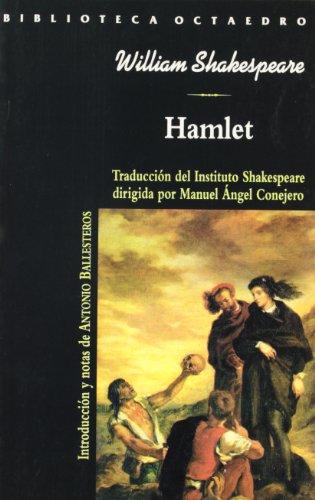 Hamlet (Biblioteca Octaedro) - 9788480633710