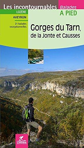 Gorges du Tarn de la Jonte et Causses par Collectif