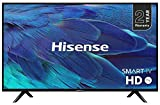 Hisense H32B5600UK 32-Inch HD Ready Smart TV with Freeview Play (2019)