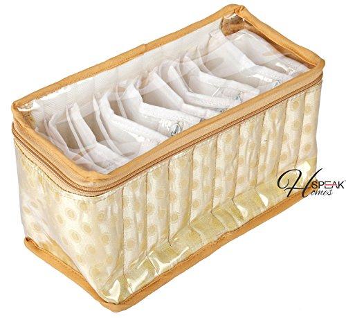 SPEAK Homes 10 Pouch Jewellery Box / Locker Kit