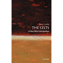 The Celts: A Very Short Introduction (Very Short Introductions)