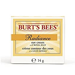 Burts Bees New Item BURT S BEES EYE CARE CREAM 0.5 OZ SKINEYES