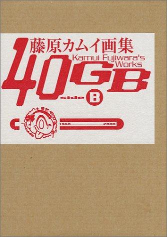 Preisvergleich Produktbild 40GB sideB ()