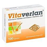 Vitaverlan Tabletten 100 stk