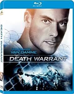 Death Warrant [Blu-ray] [1990] [US Import]