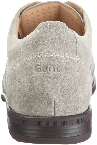 Ganter Greg 1-257232-6000, Scarpe eleganti uomo Grigio