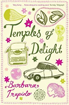 Temples of Delight von [Trapido, Barbara]