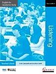 English for Academic Study: Listening...
