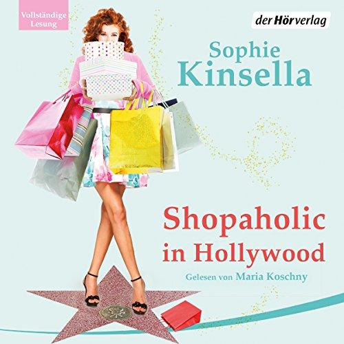 Buchseite und Rezensionen zu 'Shopaholic in Hollywood' von Sophie Kinsella