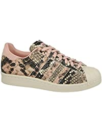 adidas Originals Superstar 80s W S76419 Damen Women Sneaker Shoes Schuhe Trainer