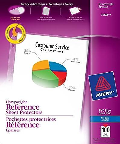 Avery 74102 Protège document