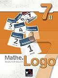 Mathe.Logo – Realschule Bayern / Mathe.Logo Bayern 7/II