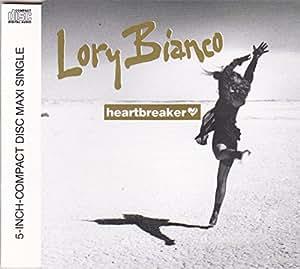 Heartbreaker (Ext. Version, 1990)