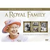 A Royal Family - 10 Disc Collector's Edition [DVD]