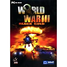 World War III: Black Gold