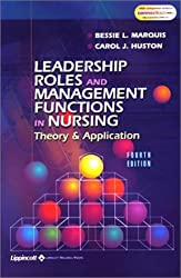 Leadership Roles and Management Functions: Theory and Application