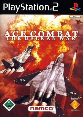 Ace Combat 5 - The Belkan War