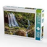 Naturdenkmal Bärenschützklamm 1000 Teile Puzzle quer