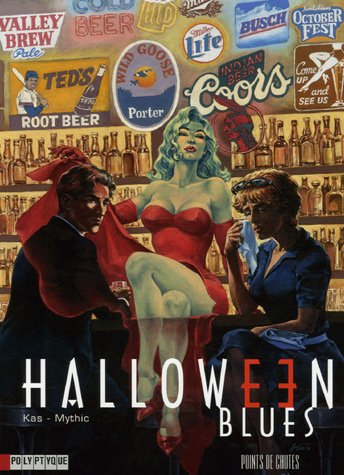 Halloween blues - tome 4 - Point de Chute