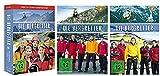 Die Bergretter - Staffel 1-8