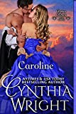 Caroline (Rakes & Rebels: The Beauvisage Family Book 2)
