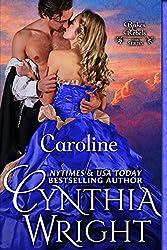 Caroline (Rakes & Rebels Book 2) (English Edition)