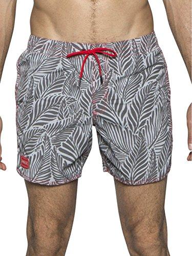 O'Neill Herren Badeshorts PM Dune Discoveries Shorts Schwarz
