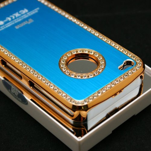 igadgetr-iphone-4g-4gs-stylish-sleek-unique-crystal-design-case-cover-screen-protector-unique-design
