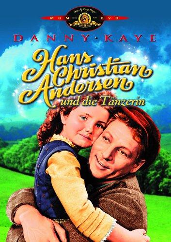 Hans Christian Andersen und die Tänzerin
