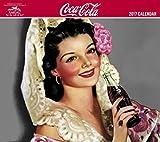 Coca-Cola Wall Calendar (2017)