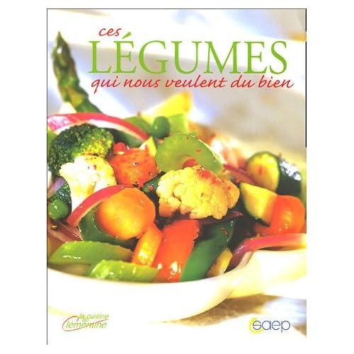 Ces légumes qui nous veulent du bien