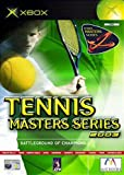 Cheapest Tennis Masters Series on Xbox