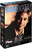 Coffret Brad Pitt 3 DVD : Spy Game / Sleepers / Rencontre avec Joe Black