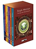 Ökologie des Bewusstseins: Buchreihe, bestehend aus 7 Titeln von Ralph Metzner - Ralph Metzner